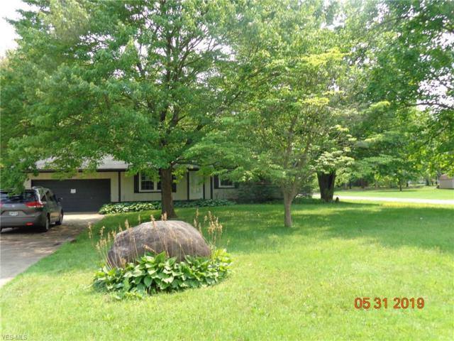 4290 Suttle Drive, Norton, OH 44203 (MLS #4103067) :: RE/MAX Edge Realty