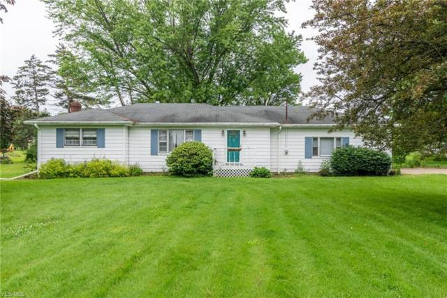 4248 S Medina Line Road, Wadsworth, OH 44203 (MLS #4103090) :: RE/MAX Edge Realty