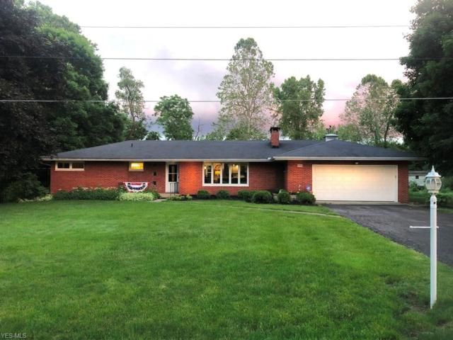 12950 Pleasant Valley Road, Mount Vernon, OH 43050 (MLS #4103136) :: RE/MAX Edge Realty