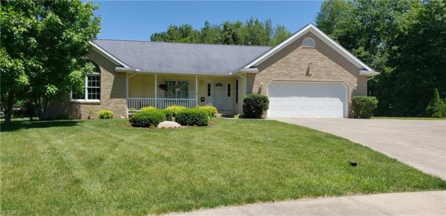 1358 Eastover Circle, Canal Fulton, OH 44614 (MLS #4103280) :: RE/MAX Edge Realty