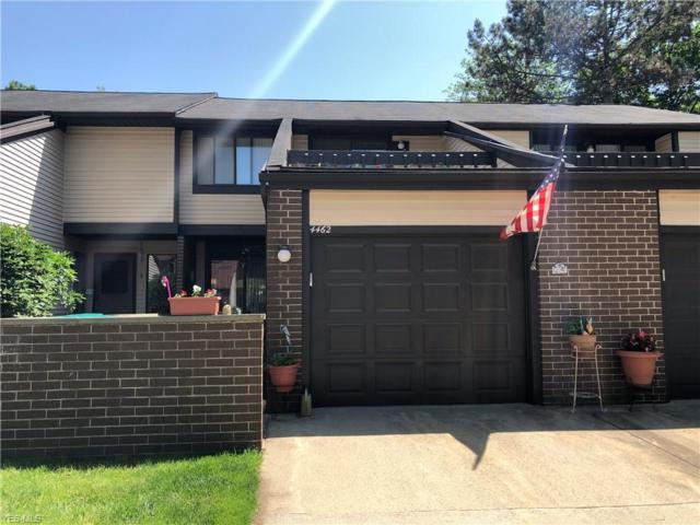 4462 Habersham #197, Richmond Heights, OH 44143 (MLS #4103369) :: RE/MAX Edge Realty