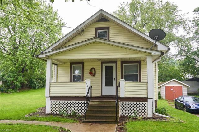 468 Grandview Avenue, Barberton, OH 44203 (MLS #4103393) :: RE/MAX Edge Realty