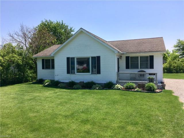 128 Trailer Lane, Kelleys Island, OH 43438 (MLS #4103490) :: RE/MAX Valley Real Estate