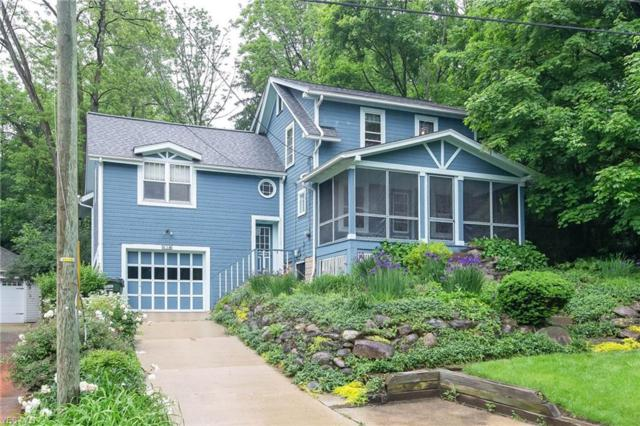 61 E Cottage Street, Chagrin Falls, OH 44022 (MLS #4103493) :: The Crockett Team, Howard Hanna