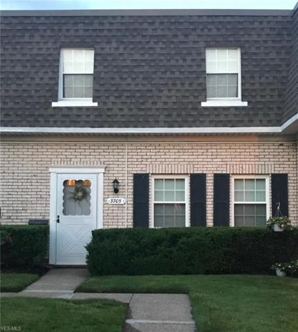 3705 Addington Court K160, Fairview Park, OH 44126 (MLS #4103501) :: RE/MAX Edge Realty