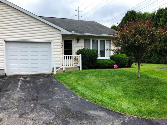 909 Somerset Drive A, Salem, OH 44460 (MLS #4103514) :: RE/MAX Valley Real Estate