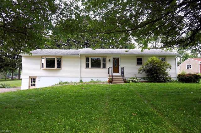 2346 Delaware Avenue SW, Canton, OH 44706 (MLS #4103518) :: Tammy Grogan and Associates at Cutler Real Estate