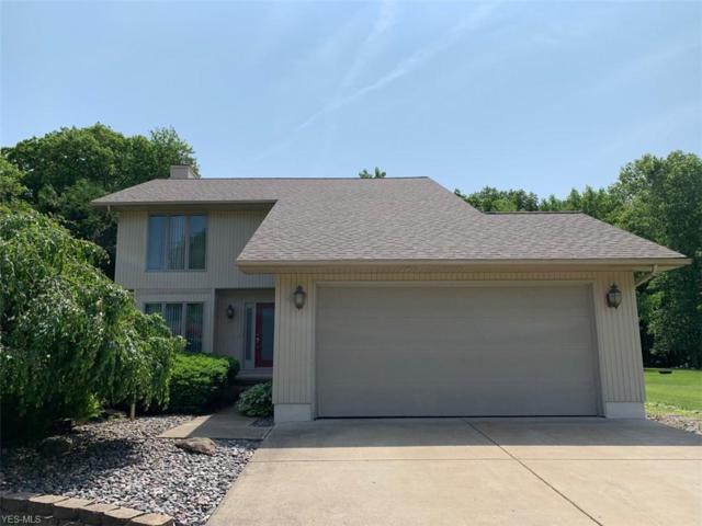 2181 Oakwood Street, Girard, OH 44420 (MLS #4103647) :: RE/MAX Edge Realty