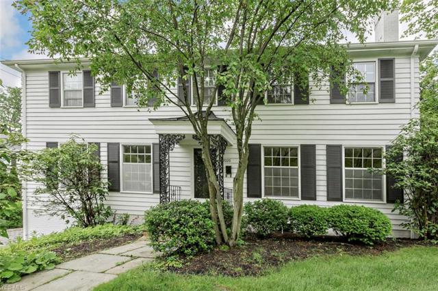 22026 Shelburne, Shaker Heights, OH 44122 (MLS #4103654) :: RE/MAX Edge Realty