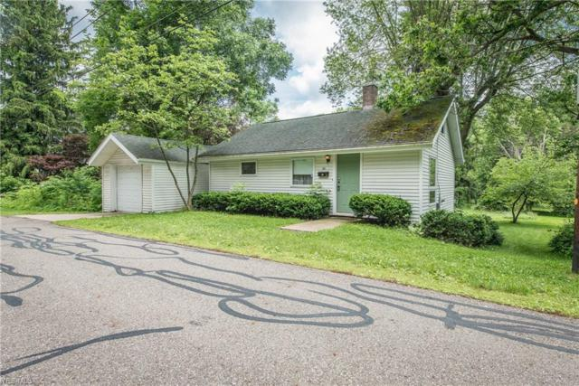 208 53rd Street SE, Canton, OH 44707 (MLS #4103774) :: The Crockett Team, Howard Hanna