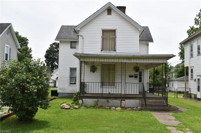 1019 Orchard Street, Coshocton, OH 43812 (MLS #4103835) :: The Crockett Team, Howard Hanna