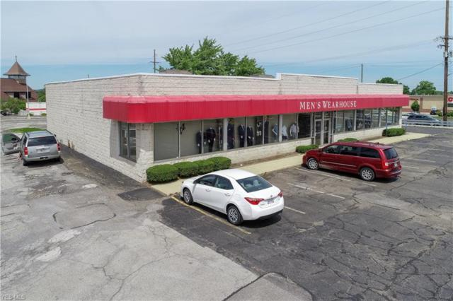 7310 Market Street, Youngstown, OH 44512 (MLS #4103878) :: RE/MAX Edge Realty