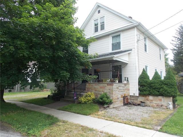 105 Mill Street, Lodi, OH 44254 (MLS #4103908) :: The Crockett Team, Howard Hanna
