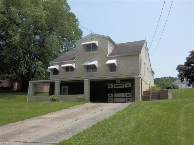 108 Walnut Street, Scio, OH 43988 (MLS #4104055) :: RE/MAX Edge Realty