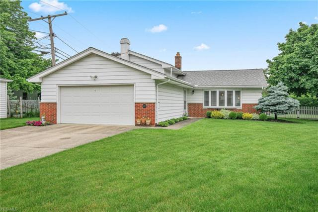 1147 Bonnie Place, Mayfield Heights, OH 44124 (MLS #4104076) :: RE/MAX Edge Realty