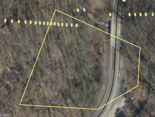 0 Key-Bellaire Road, Bellaire, OH 43906 (MLS #4104085) :: RE/MAX Trends Realty