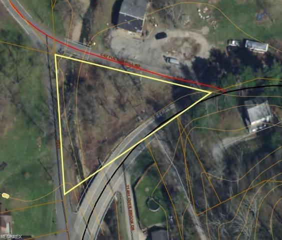 Fulton Hill Road, Bellaire, OH 43906 (MLS #4104087) :: RE/MAX Trends Realty