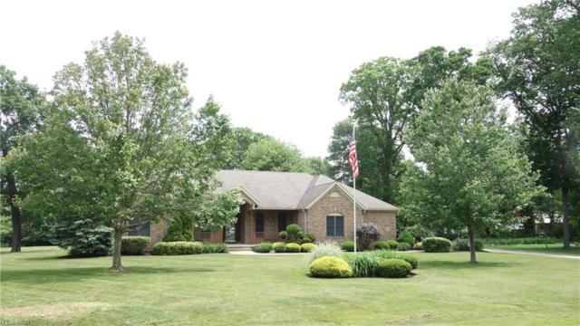 599 Highland Park, New Franklin, OH 44319 (MLS #4104149) :: RE/MAX Edge Realty