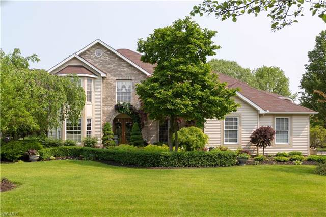 35254 Livingston Drive, Avon, OH 44011 (MLS #4104200) :: The Crockett Team, Howard Hanna