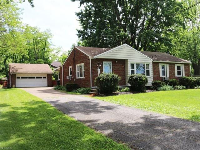 83 Tuckmere Drive, Painesville Township, OH 44077 (MLS #4104204) :: The Crockett Team, Howard Hanna