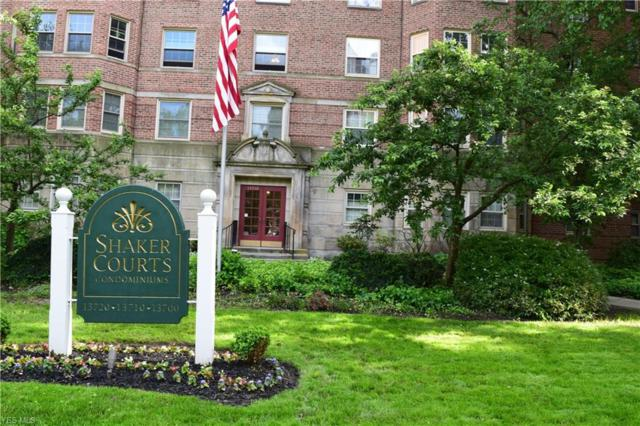 13710 Shaker Boulevard #304, Cleveland, OH 44120 (MLS #4104240) :: RE/MAX Edge Realty