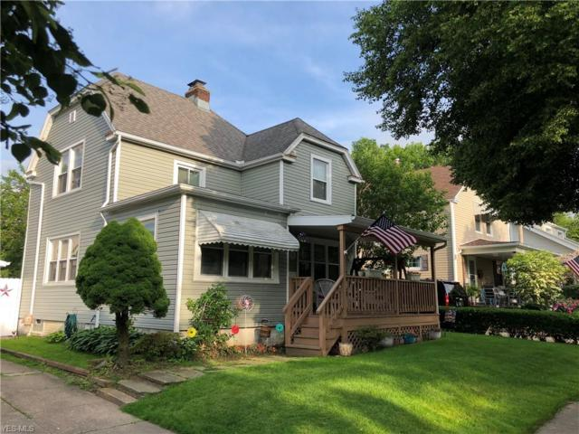 1577 Larch Street, Akron, OH 44301 (MLS #4104249) :: RE/MAX Edge Realty