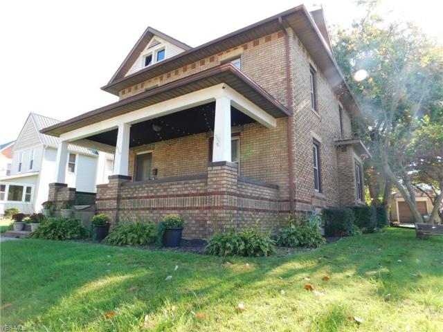 428 N Lisbon Street, Carrollton, OH 44615 (MLS #4104253) :: The Crockett Team, Howard Hanna