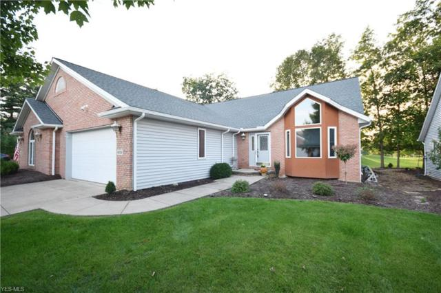 4058 Eagle Drive, Medina, OH 44256 (MLS #4104258) :: Keller Williams Chervenic Realty