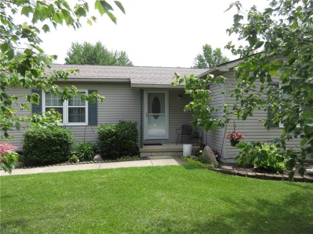 486 Rufener Extension, Rittman, OH 44270 (MLS #4104283) :: RE/MAX Edge Realty