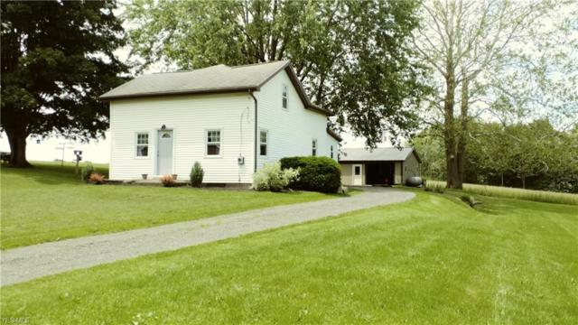 8669 State Route 45, North Bloomfield, OH 44450 (MLS #4104390) :: The Crockett Team, Howard Hanna