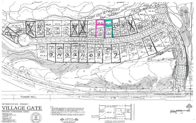 7031 Village Way, Hiram, OH 44234 (MLS #4104458) :: RE/MAX Valley Real Estate