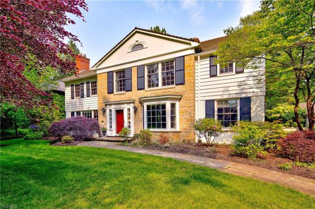 2851 Attleboro Road, Shaker Heights, OH 44120 (MLS #4104469) :: RE/MAX Edge Realty