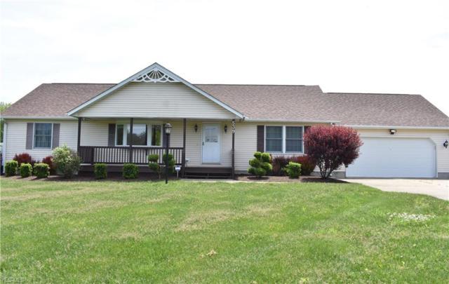 539 Creek Road, Conneaut, OH 44030 (MLS #4104554) :: RE/MAX Edge Realty