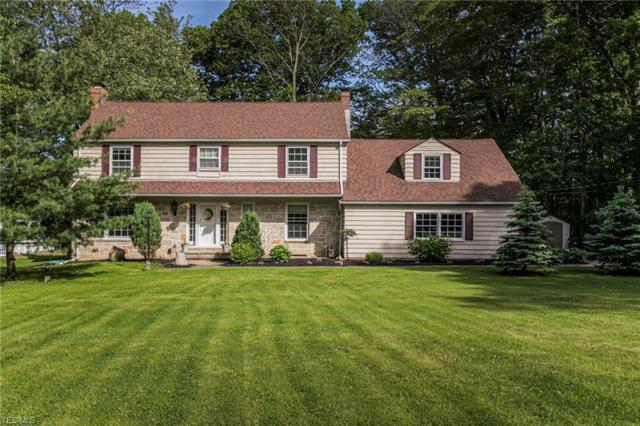 4340 Orangedale Road, Chagrin Falls, OH 44022 (MLS #4104664) :: RE/MAX Valley Real Estate