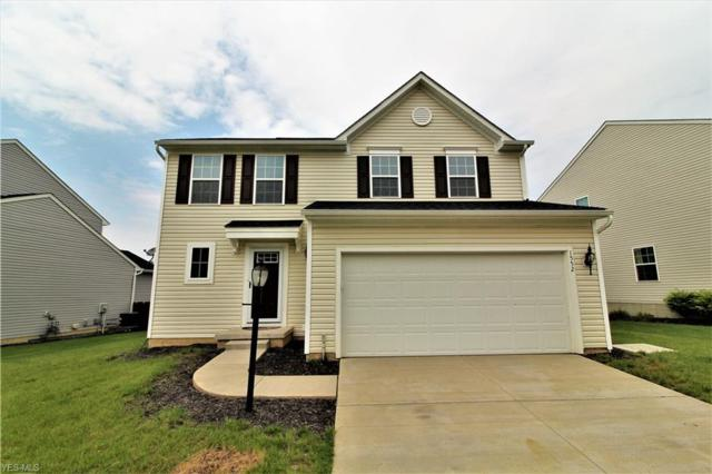 1552 Crescent Drive, Streetsboro, OH 44241 (MLS #4104774) :: RE/MAX Valley Real Estate