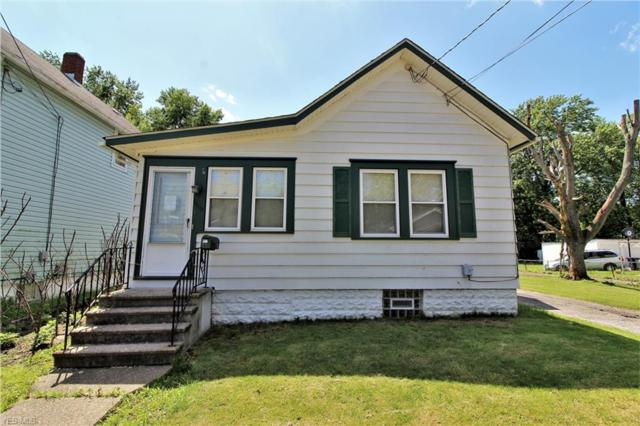 1202 Big Falls Avenue, Akron, OH 44310 (MLS #4104796) :: RE/MAX Edge Realty