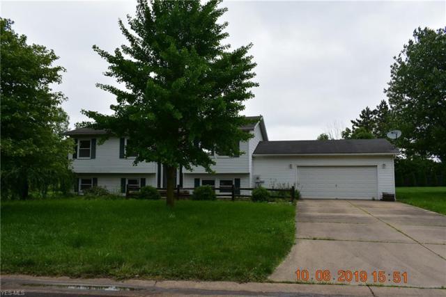 911 Walt Lake Trail, Sandusky, OH 44870 (MLS #4104819) :: RE/MAX Valley Real Estate