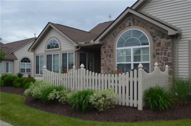 1394 Newman Drive, Brunswick, OH 44212 (MLS #4104846) :: RE/MAX Edge Realty