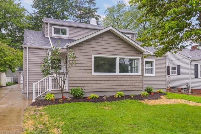 300 Bassett Road, Bay Village, OH 44140 (MLS #4104916) :: RE/MAX Trends Realty