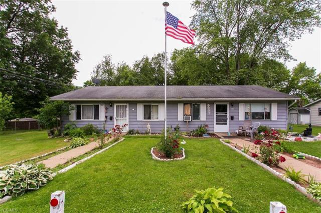3547 Hilton Street NW, Massillon, OH 44646 (MLS #4104923) :: RE/MAX Edge Realty