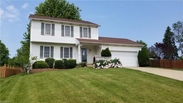 1335 Shawnee Trail, Streetsboro, OH 44241 (MLS #4104929) :: RE/MAX Valley Real Estate