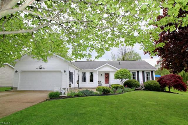 376 Plymouth Place, Salem, OH 44460 (MLS #4104992) :: RE/MAX Valley Real Estate