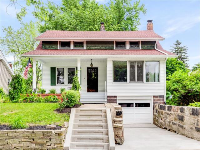 850 E Rice Street, Alliance, OH 44601 (MLS #4105033) :: RE/MAX Edge Realty