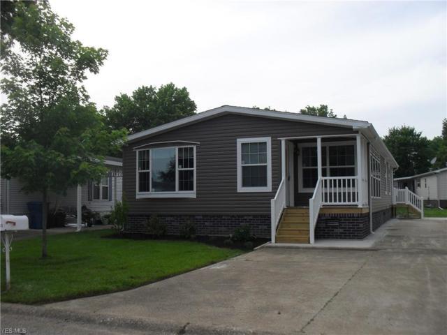 131 C Street, Navarre, OH 44662 (MLS #4105080) :: RE/MAX Edge Realty