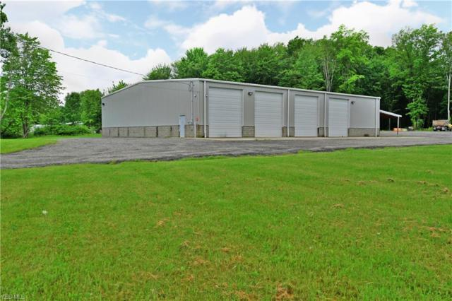 2183 Youngstown Kingsville Road NW, Vienna, OH 44473 (MLS #4105100) :: RE/MAX Trends Realty