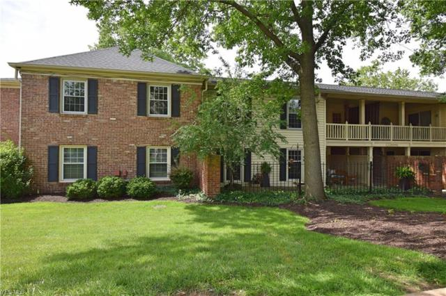 25 Berkshire Court 2A, Akron, OH 44313 (MLS #4105137) :: RE/MAX Edge Realty