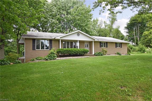 5475 Everhard Road NW, Canton, OH 44718 (MLS #4105336) :: RE/MAX Edge Realty