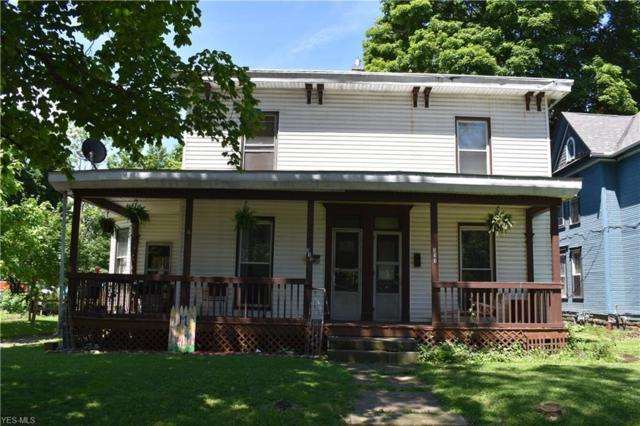 311 S 3rd, Coshocton, OH 43812 (MLS #4105351) :: RE/MAX Edge Realty