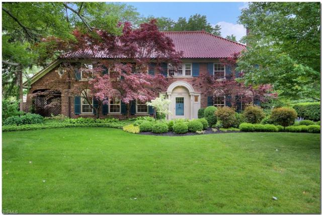 2952 Litchfield Road, Shaker Heights, OH 44120 (MLS #4105405) :: RE/MAX Edge Realty