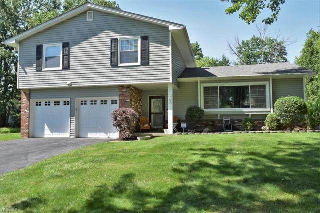 1703 Arbutus Drive, Hudson, OH 44236 (MLS #4105419) :: RE/MAX Edge Realty